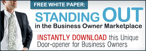 Standing Out - White Paper