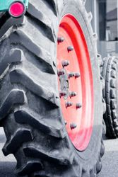 Defective Tractor Tire Case