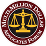 Multi-Million Dollar Advocates Forum